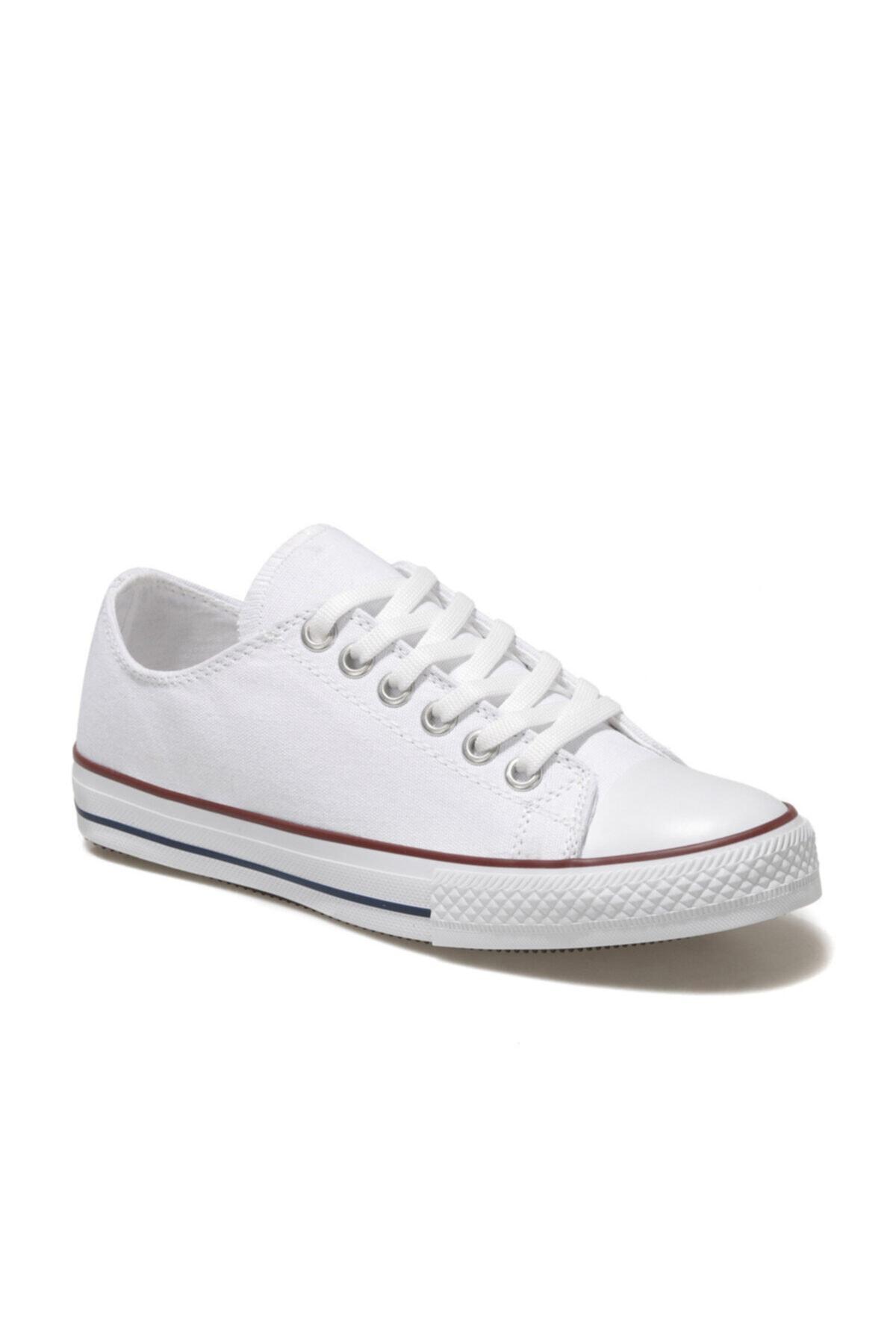 Polaris 356759.M1FX Beyaz Erkek Sneaker Ayakkabı 101015135 1