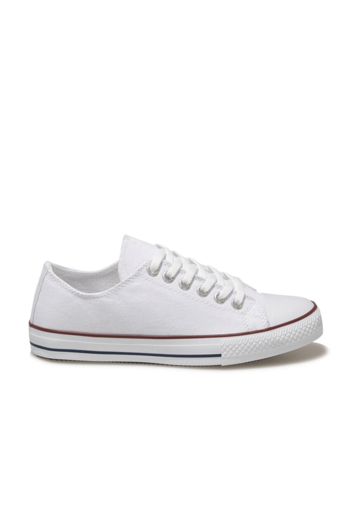 Polaris 356759.M1FX Beyaz Erkek Sneaker Ayakkabı 101015135 2