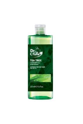 Farmasi Dr.c.tuna Çay Ağacı Şampuanı 225 Ml