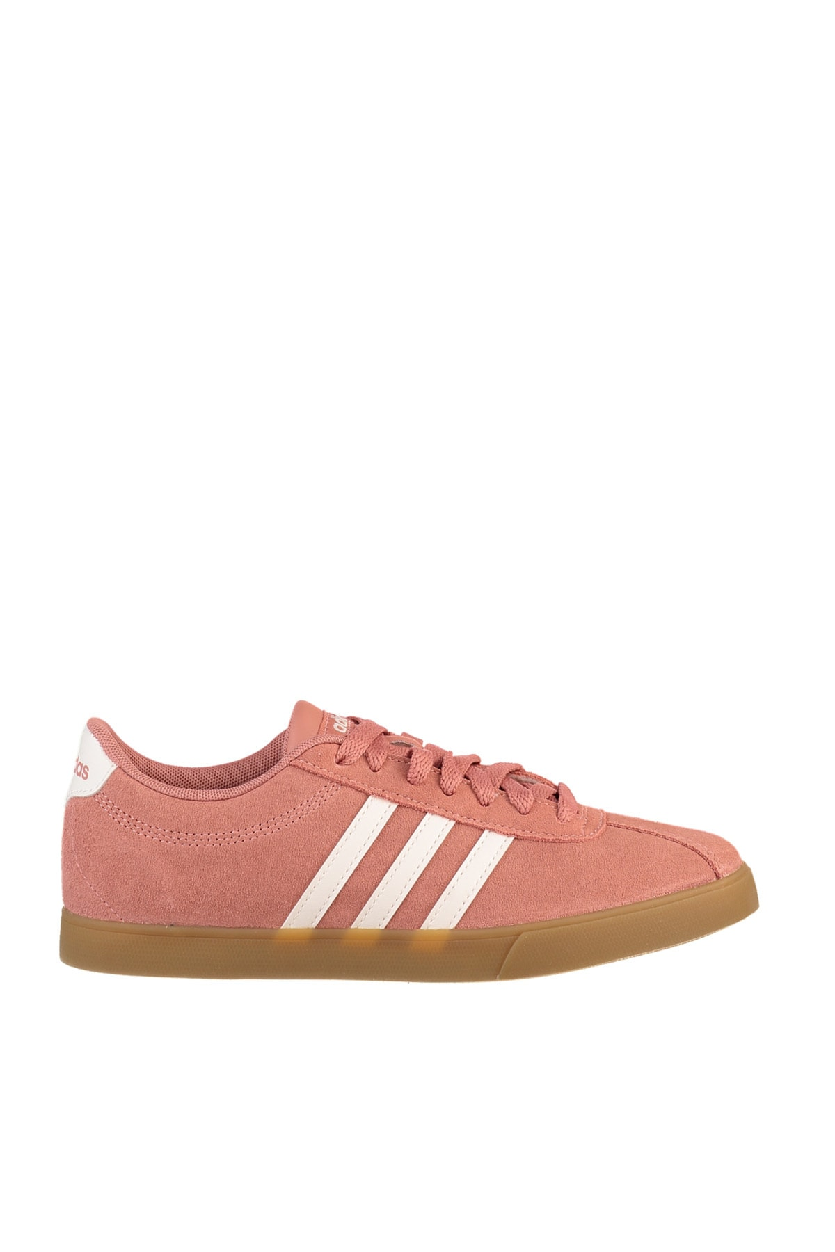 adidas Kadın Sneaker - COURTSET - EE8325 1