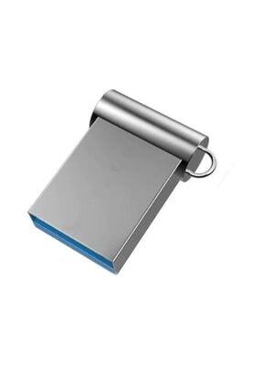 BLUPPLE Powerway 16 Gb Metal Mini Küçük Usb Flash Bellek Usb 3.0