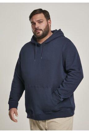 Jessyamor Erkek Lacivert Kalın Sweatshirt