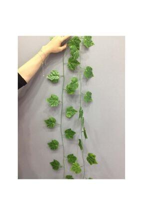 HayalAvm Yaprak Yeşil Uzun Sarmaşık 2,30 m