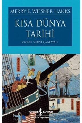 İş Bankası Kültür Yayınları Kısa Dünya Tarihi