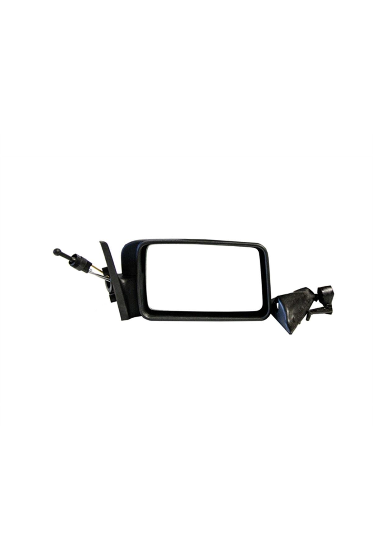 OEM Renault 9-r9 Eski Model Sağ Dış Dikiz Aynası 1