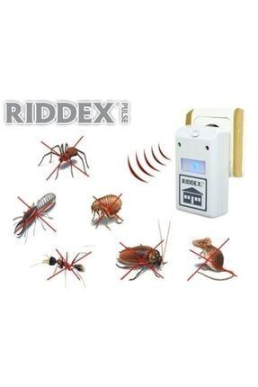Skygo Riddex Elektronik Fare Ve Haşere Kovucu