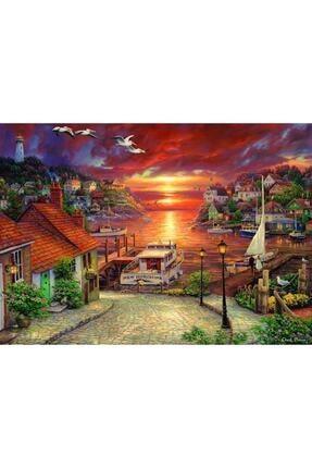 Anatolian Puzzle Yeni Ufuklar 1500 Parça Puzzle