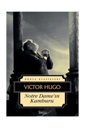 İskele Yayıncılık Notre Dame'ın Kamburu