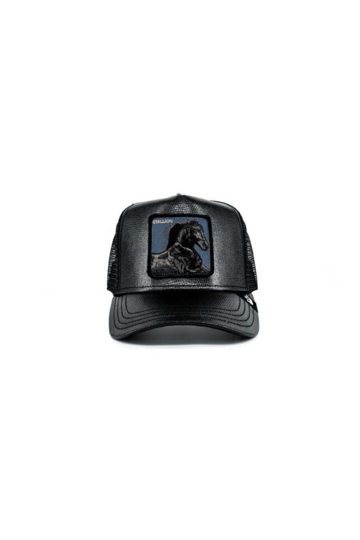Goorin Bros Unisex Siyah Standart 1