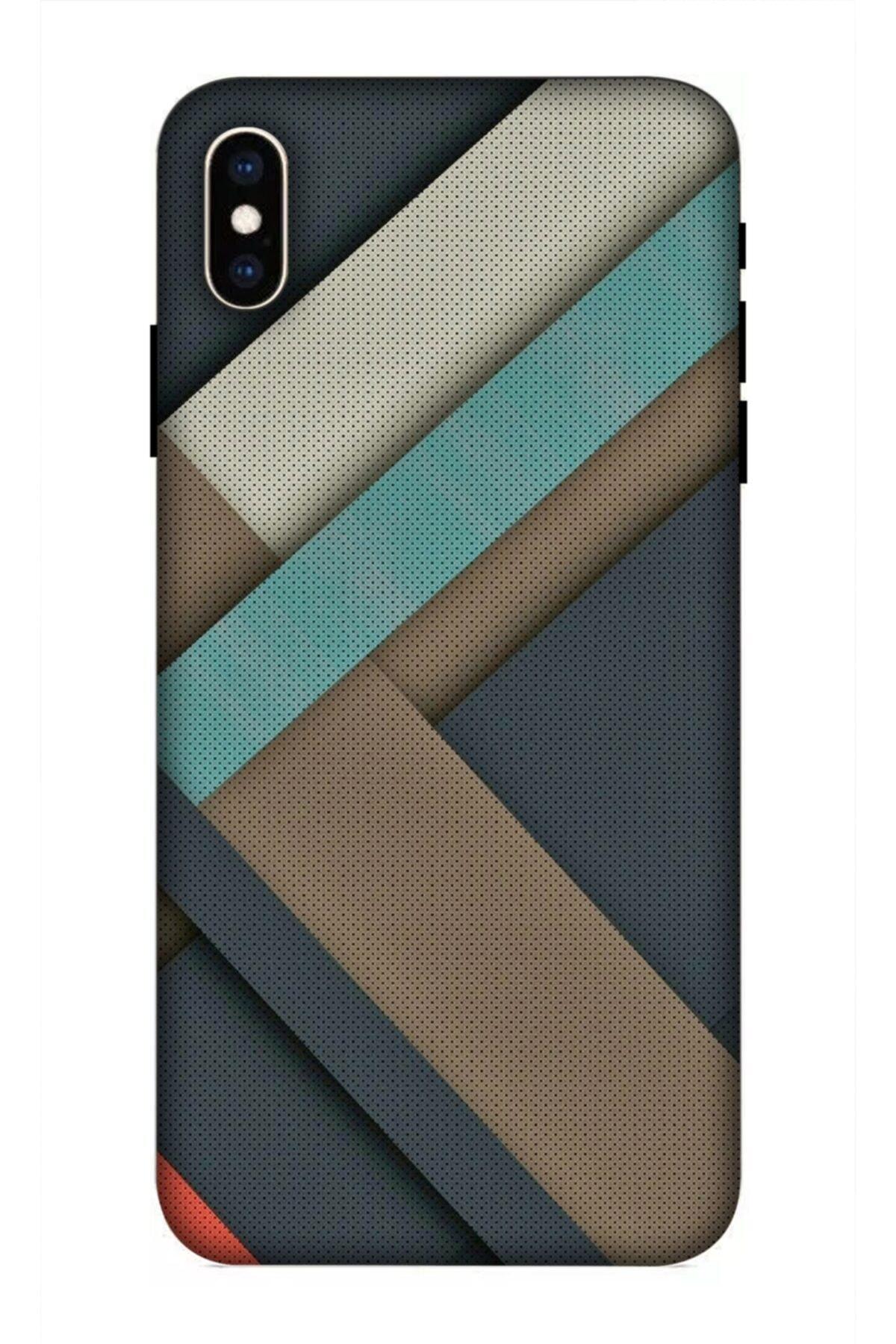 Zipax Iphone Xs Max Kılıf 1