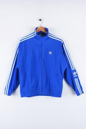 adidas Kadın Spor Ceket - NYLON TRACK TOP - ED7540