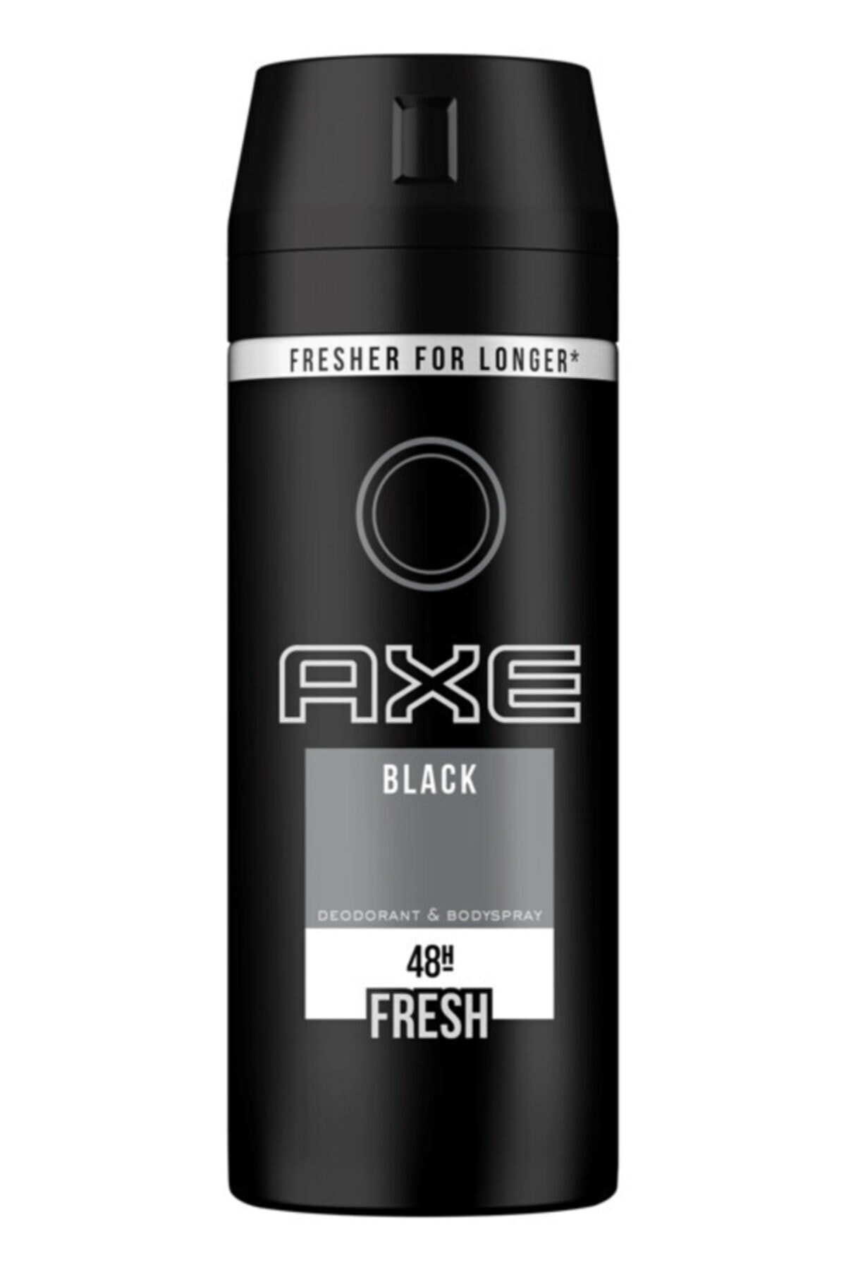 Axe Black Body Spray 150 Ml X 2'li 1