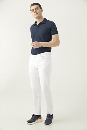 D'S Damat Ds Damat Chino Pantolon (Slim Fit)