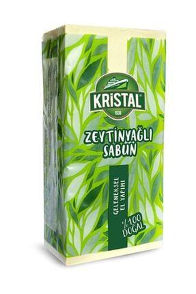Kristal 5 Adet Zeytinyağı Sabunu 160 gr