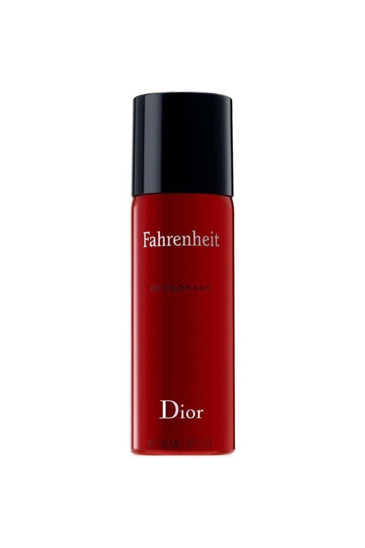 Christian Dior Fahrenheit 150 Ml Erkek Deodorant 1