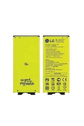 LG G5 Batarya Pil Bl-42d1f 2800 Mah-ithalatçı Garantilidir