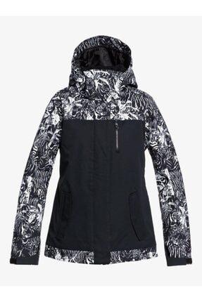 Roxy Kadın Siyah Kayak Ve Snowboard Montu