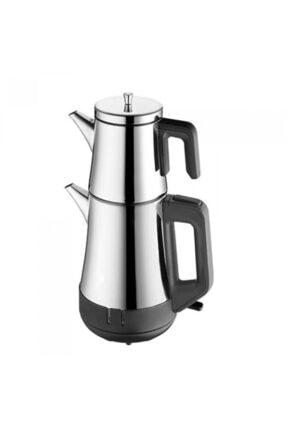 Aryıldız Çay Makinesi Mania Modeli Inox