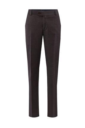 W Collection Flanel Klasik Pantolon