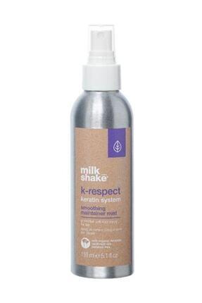 Milkshake Milk Shake K-respect Smoothing Maintainer Mist Düzleştirme Sonrası Pürüzsüzlük Koruyucu Sprey 150 ml