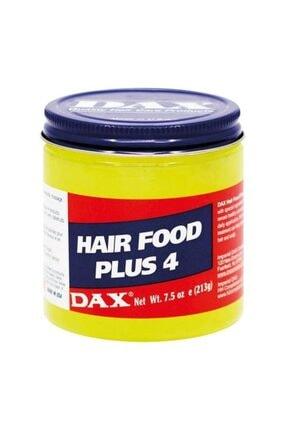 Dax Hair Food Plus - Saç Ve Saç Derisini Besleyen Saç Besin Yağı 213 G 077315009011