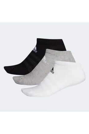 adidas Dz9383 3 Çift 3 Renkte Bilek Boy Çorap