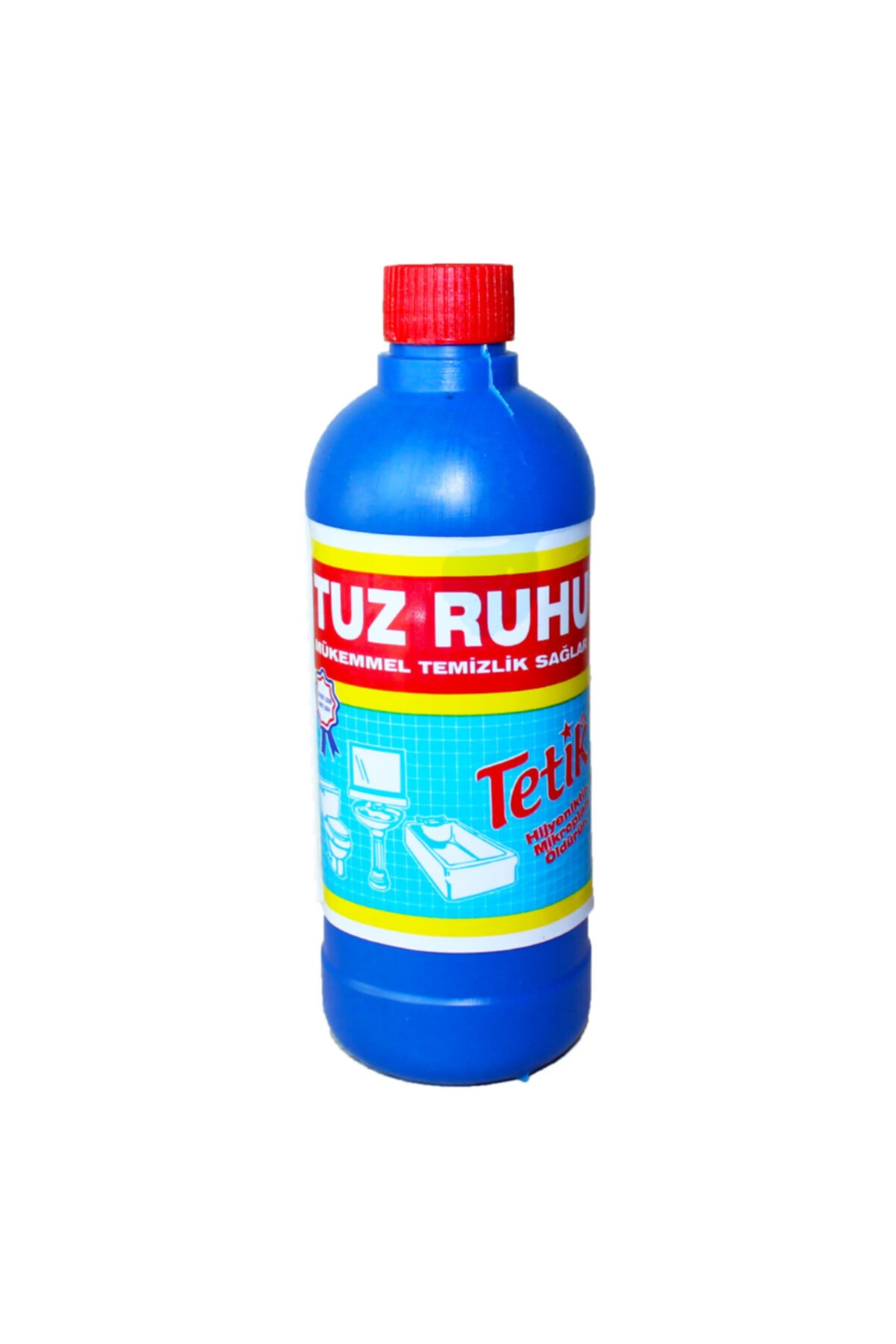 Tetik Tuz Ruhu 600 ml 1