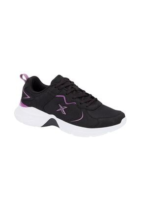 Kinetix RUTH MESH W 1FX Siyah Kadın Sneaker Ayakkabı 100662422