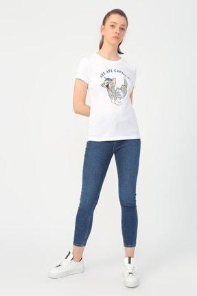 Loft Kadın Skinny Jean Natalie LF2025115