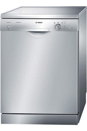 Bosch Solo Bulaşık Makinesi60 Cm Alü-gümüş Serie 2 Sms30e09tr