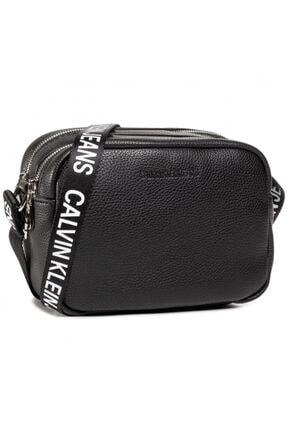 Calvin Klein Double Zip Camera Bag Lw K60k607192 Bds
