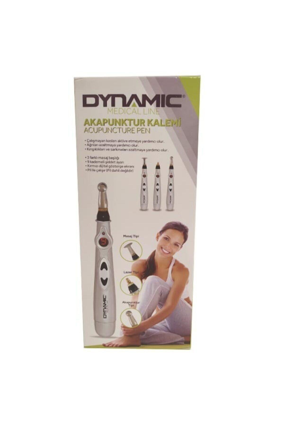Dynamic Akupunktur Kalemi 2