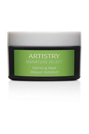 Amway Nemlendirici Maske Artistry Signature Select