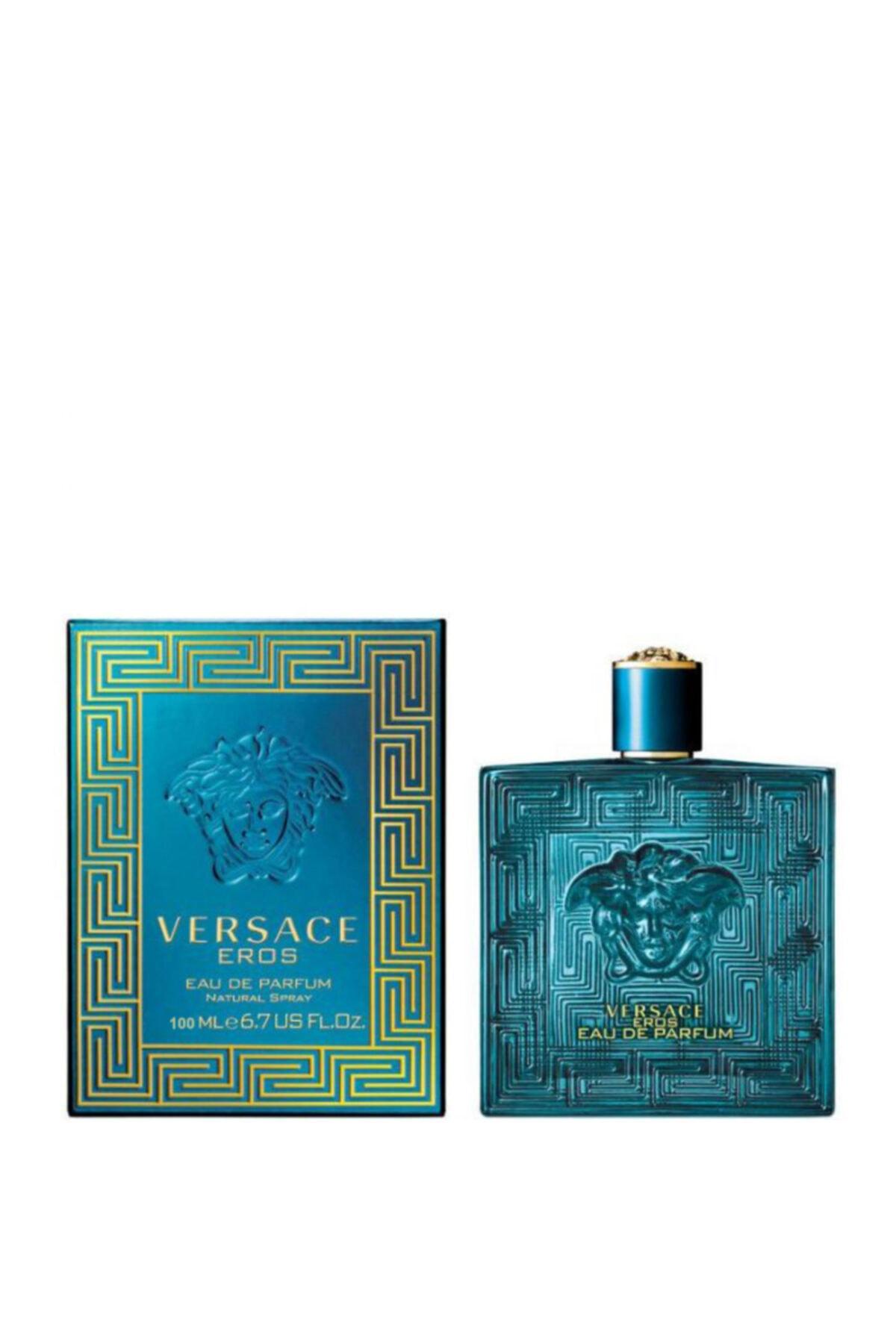 Versace Eros Pour Homme Edp 100 ml Erkek Parfümü 8011003861224 2