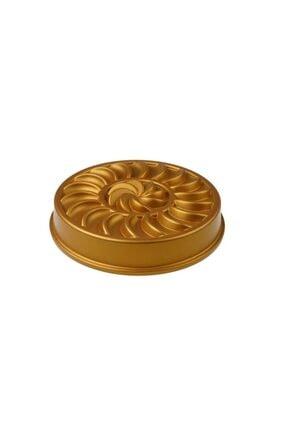 Bambum Dolce Gold Turta Kalıbı B3150