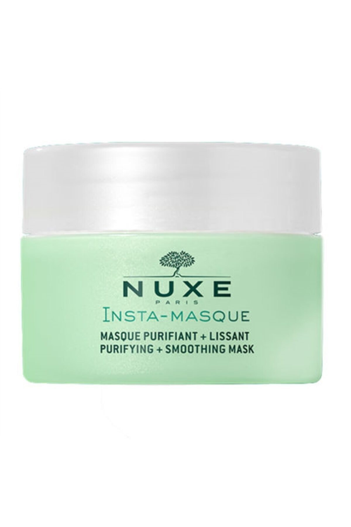 Nuxe Insta-masque Purifying + Smoothing Mask 50ml 1