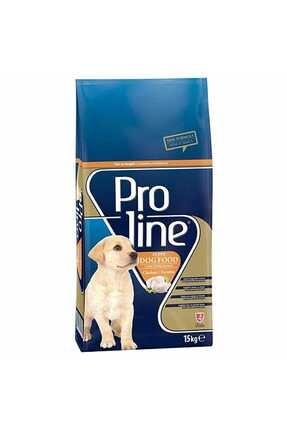 Pro Line Proline Tavuklu Yavru Köpek Maması 15 kg