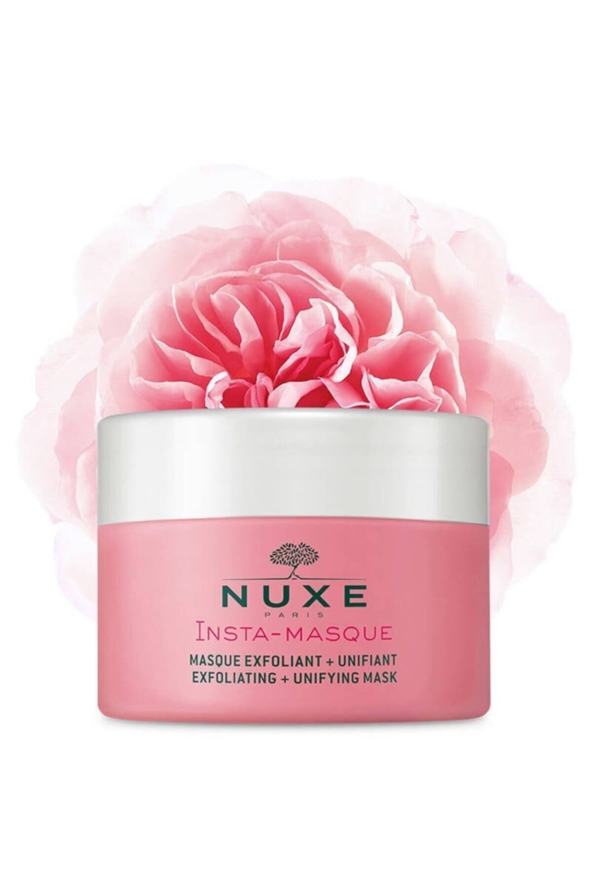 Nuxe Insta-masque Exfoliating + Unifying Mask 50ml 2