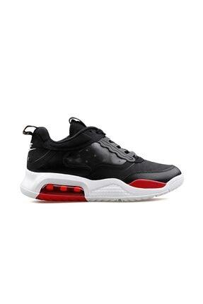 Nike Erkek Siyah Jordan Air Max 200 Basketbol Ayakkabısı Cd6105-006