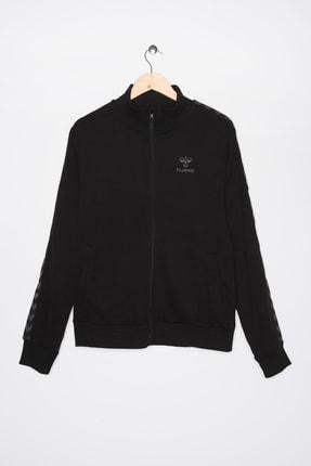 HUMMEL Erkek Spor Ceket - Hmlnorman Zip Jacket