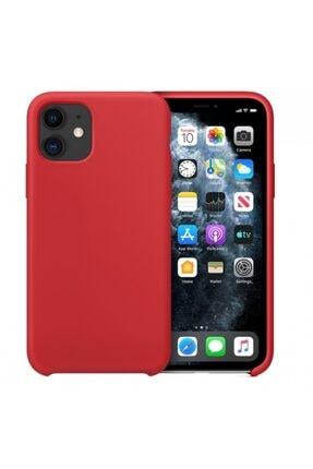 Buff Iphone 11 Rubber Fit Kılıf-