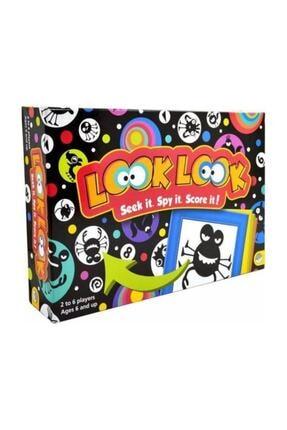 Mindware Look Look Eğitici Oyun Görsel Zeka Oyunu