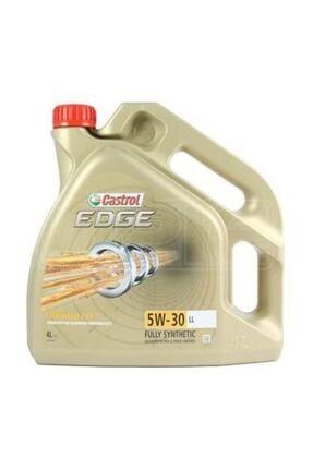 CASTROL Edge 5w30 4 Litre 85c057 Motor Yağı (benzin Ve Dizel)