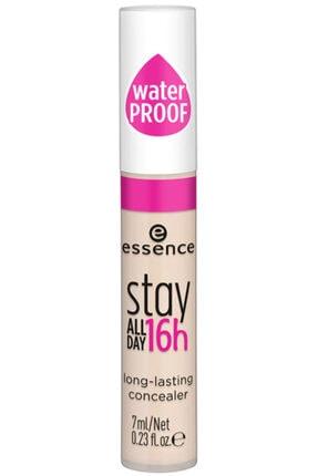 Essence Stay All Day 16 Saat Dayanıklı Kapatıcı 10