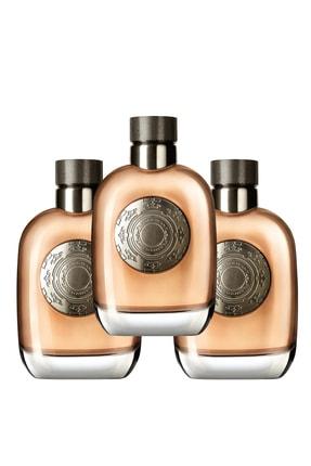 Oriflame Flamboyant Edt 75 ml Erkek Parfüm 8569565364264 x3