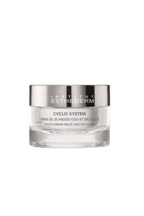 INSTITUT ESTHEDERM Cyclo System Youth Cream 50 Ml