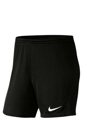 Nike Kadın Siyah Şort W Dry Park Iıı Nb Bv6860-010