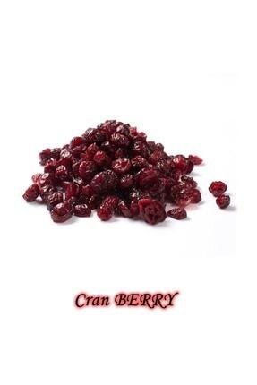 Lokman Hekim Tunalı Kırmızı Yaban Mersini Kurusu Turna Yemişi (cranberry) Meyvesi 1000 Gr - 1 Kg