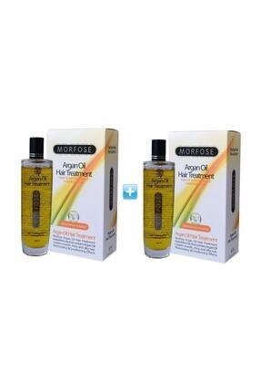 Morfose 2 Adet Argan Oil 100 Ml Argan Yağı
