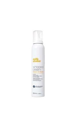 Milkshake Saç Bakım Köpüğü - Conditioning Whipped Cream 200 Ml 8032274051244